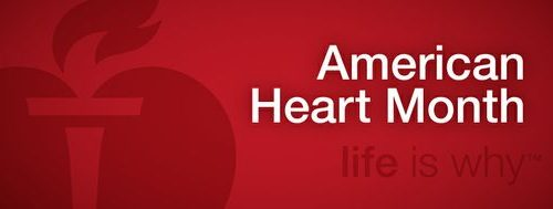 American Heart Month 2019